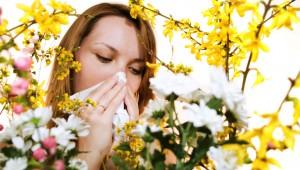 Spring-Allergies